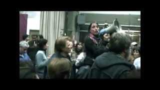Triunfo Multicolor docente SUTEBA Matanza 22 y 23 may2013 video 1