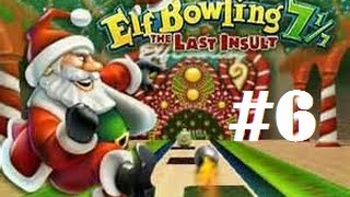 Elf Bowling 7 1/7 - The Last Insult (PC) - Part #6