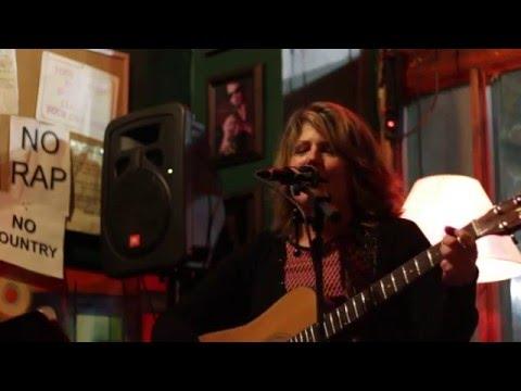 Julieann Banks singer/songwriter Live February 2016