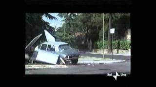 La Polizia Interviene: Ordine Di Uccidere   Car Chase
