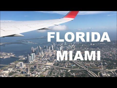 FLORIDA MIAMI TRIP 2017