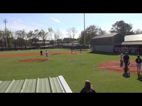 Varsity Baseball: Hart County Vs East Jackson - Game #1 (March 29, 2017)