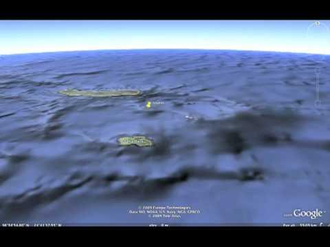 Atlantis Atlas At Last