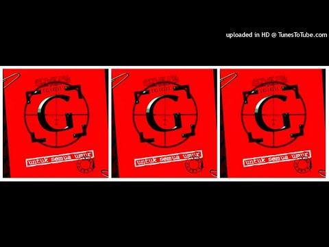 Gigi - Untuk Semua Umur (2001) Full Album