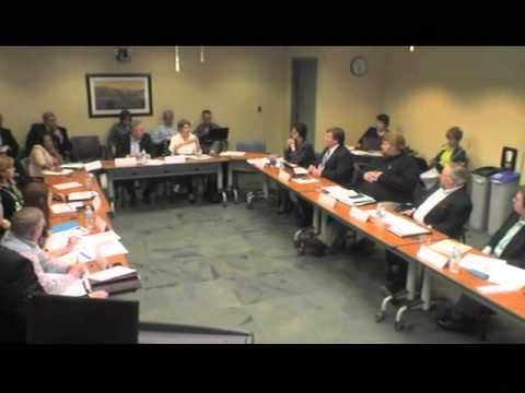 March 18 Joint Working Group for UCPS' Capital Needs - Part 1