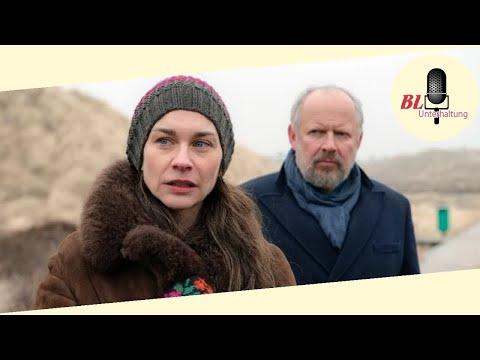 """""""Tatort""""-Kritik: Christiane Paul macht alle wuschig"""