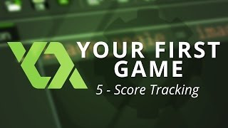 GameMaker: Studio - Your first game 5: Score Tracking