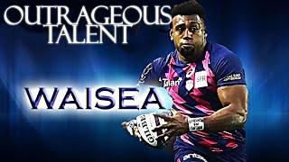Waisea Nayacalevu |Outrageous Talent|