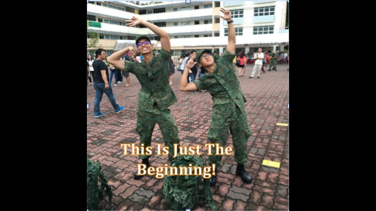 This Is Just The Beginning | Highlights from BMTC School 2 POP