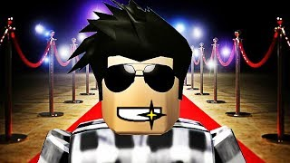 DEVIENS A STAR ON ROBLOX!