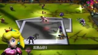 Mario Power Soccer Korean Trailer
