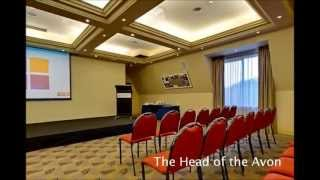 The Commodore Hotel | The Head Of Avon Conference Room