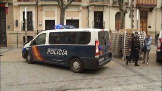 Hallan el cuerpo de una niña de 5 años en un hotel de Logroño