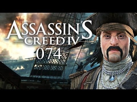 ASSASSIN'S CREED 4: BLACK FLAG #074 - Die Royal Fortune [HD+