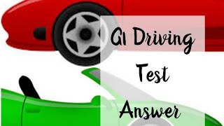 g1 test Ontario