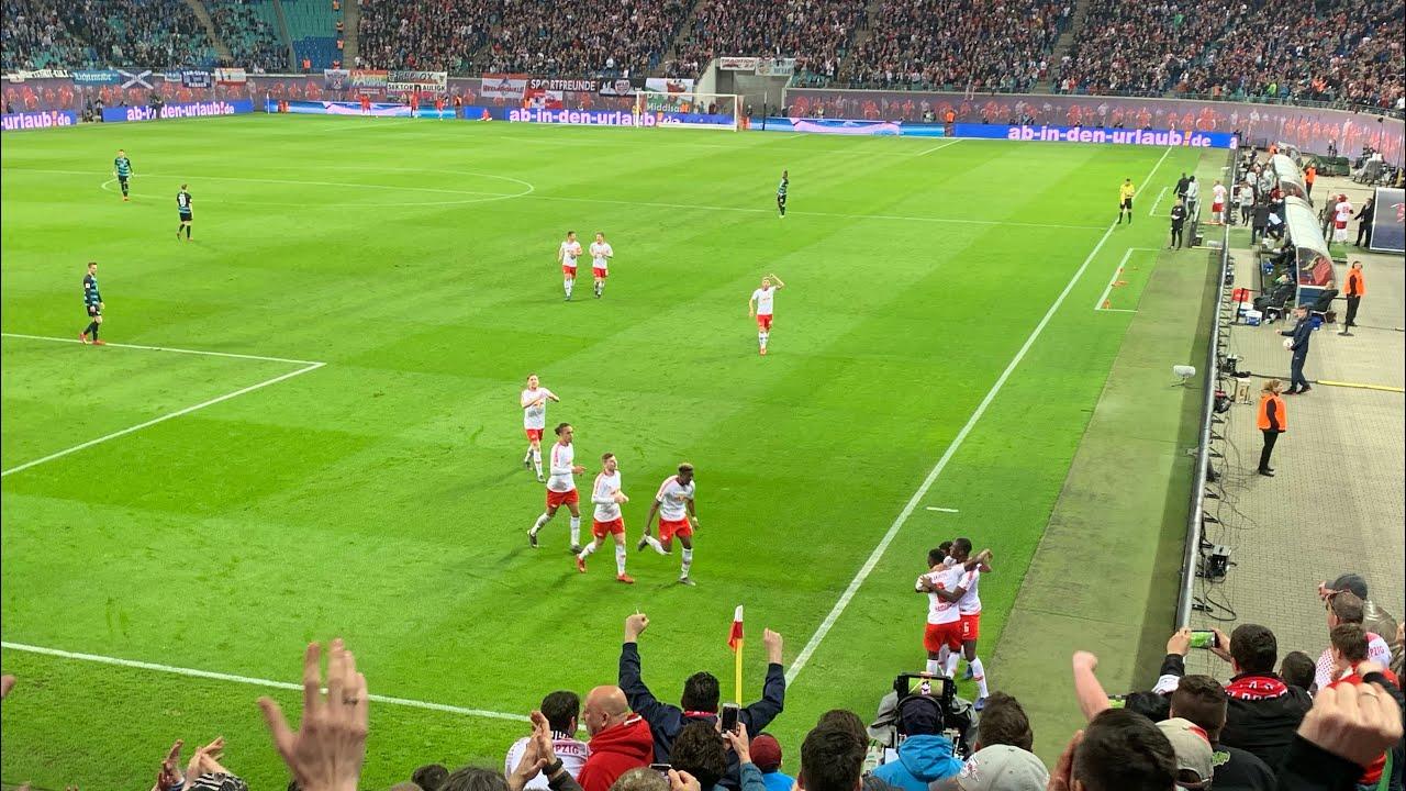 Rb Leipzig Hertha