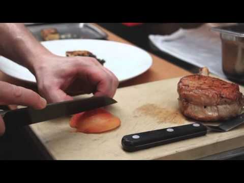 Niman Ranch Featured Chef at Gotham Bar & Grill
