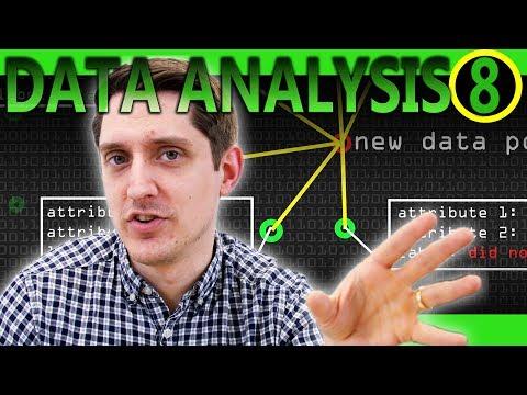 Data Analysis 8: C...