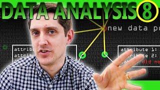 Data Analysis 8: Classifying Data - Computerphile