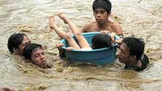 Flash flood hwy 98 page az