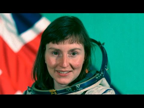 Space Memory: Dr Helen Sharman