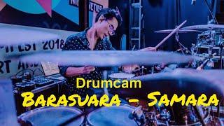 BARASUARA - SAMARA | MARCO STEFFIANO DRUMCAM