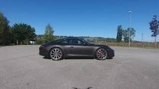 Porsche 911 (991) S PDK, 400Ch, 03/2012, 40133 Kms
