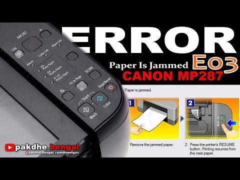 Download Printer Canon Error E13 Video Dz Ytb Lv
