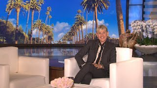 See Ellen in Person at the Hard Rock During Super Bowl Weekend!