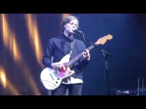 Scout Niblett - Can't Fool Me Now - live Hamburg Kampnagel 2013-06-01