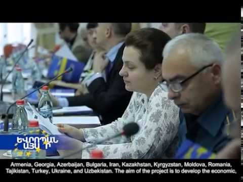 """""""Europe Today"""" programme # 24 (February 2015, with English subtitles)"""
