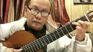 Thằng Cuội (Lê Thương) - Guitar Cover