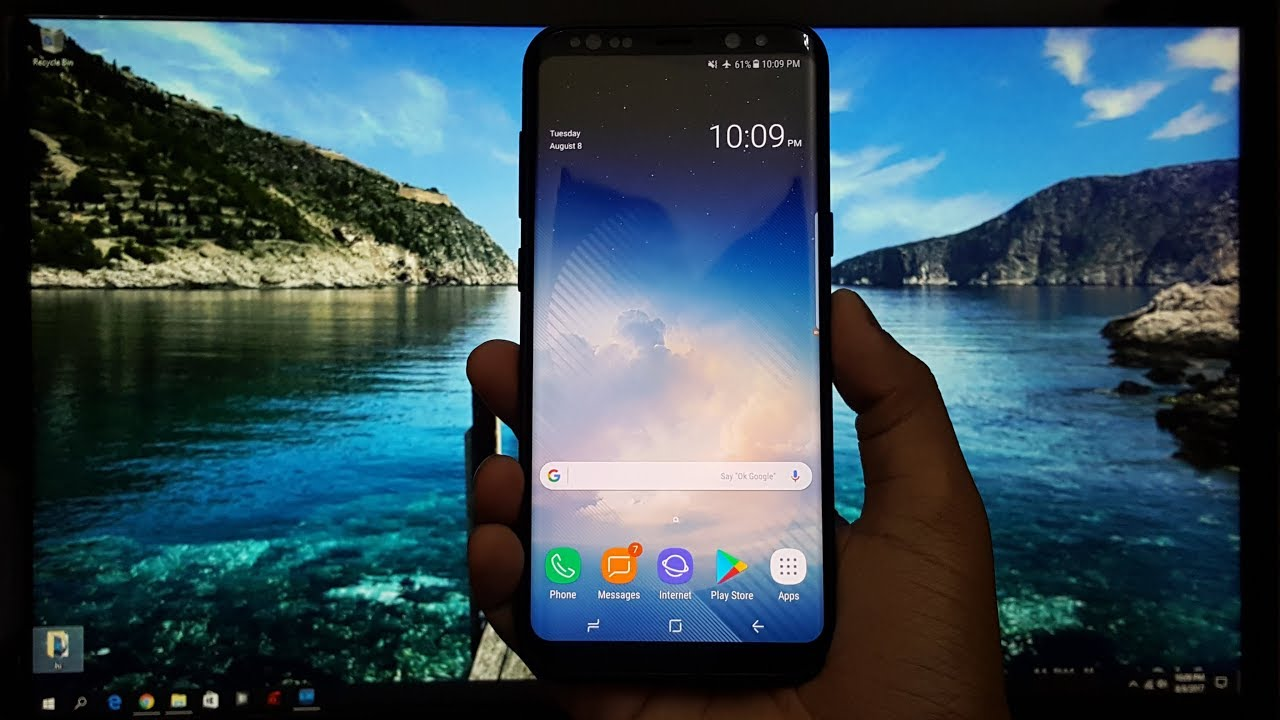 Download Samsung Galaxy Note 8 HD Wallpapers (2560x2560) - YouTube