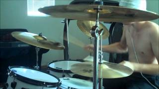 NOFX  Stranger Than Fishin'  Drum Cover