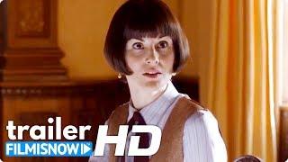 """DOWNTON ABBEY (2019) Trailer TV ITA   """"Un trattamento reale"""""""