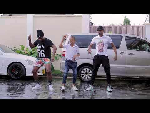 Download Alikiba Vs Kiba Junior (Ndombolo Dance Challenge)