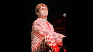#7 - Come Down In Time - Elton John - Live in Maryland Heights 1995