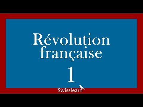 Révolution française 1: ancien régime streaming vf