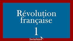 Révolution française 1: ancien régime