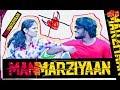 DhayaanChand   Video Song   Manmarziyaan by Kittu & Preethi