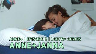 ANNE+ | S01E02 | LGBTQ+ series