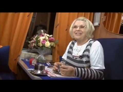 Галина Польских. По семейным обстоятельствам