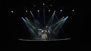 'ALIVE AGAIN' | Planetshakers Drum Feature