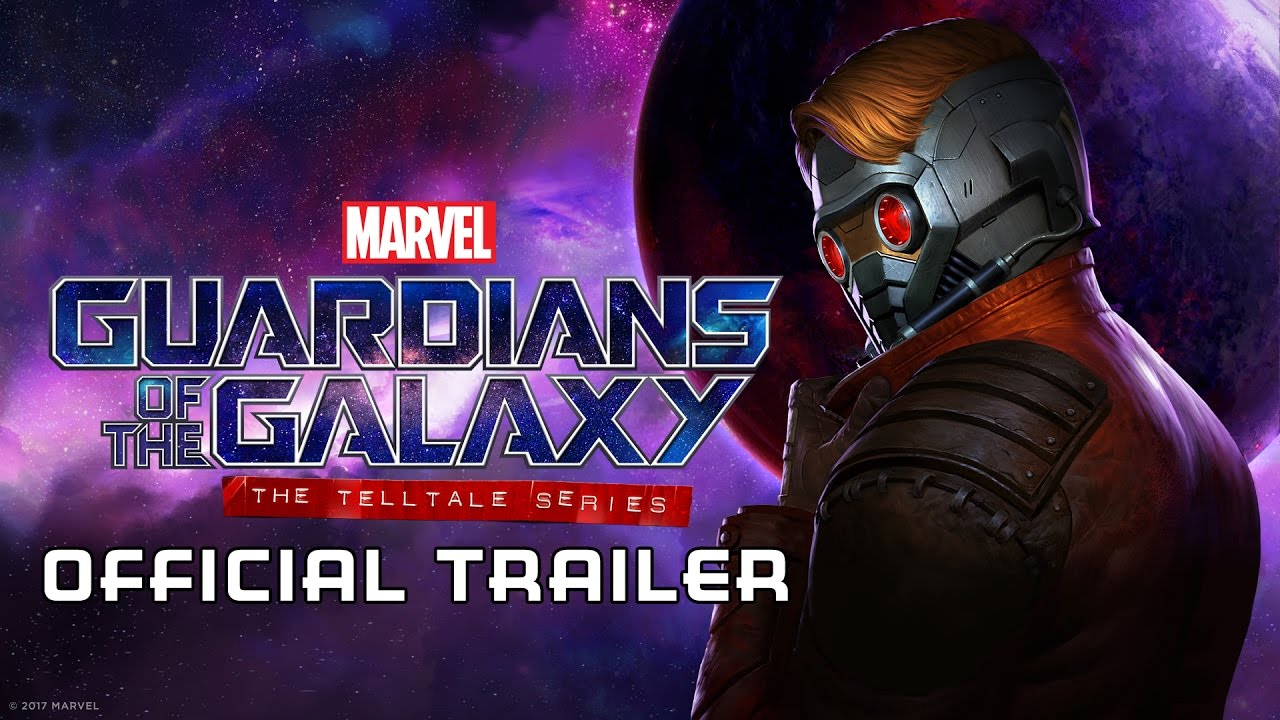 Guardians of the galaxy the telltale series 3 эпизод