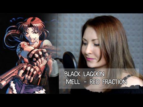 Black Lagoon / Red Fraction (Nika Lenina Russian Version)