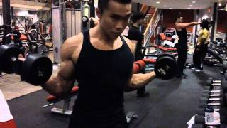 How to Properly: Do Bicep Curls