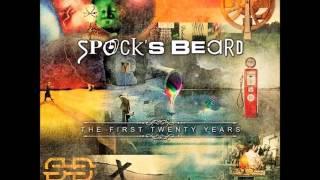 Spock's Beard / Waiting for Me