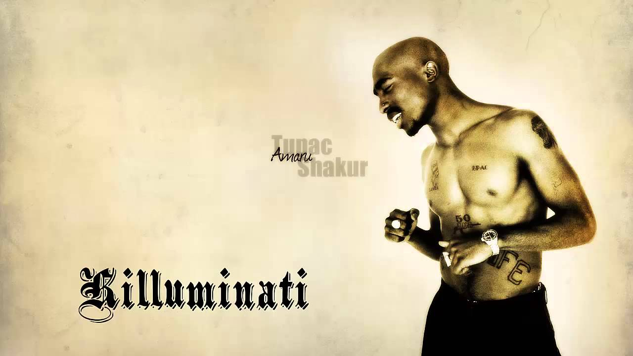 2pac Killuminati(mp3)+Download