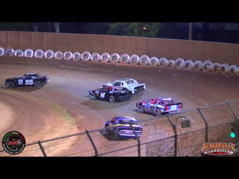 4-28-18 Placerville Speedway Pure Stocks