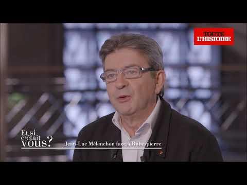 Jean-Luc Mélenchon sur l'art de l'orateur.